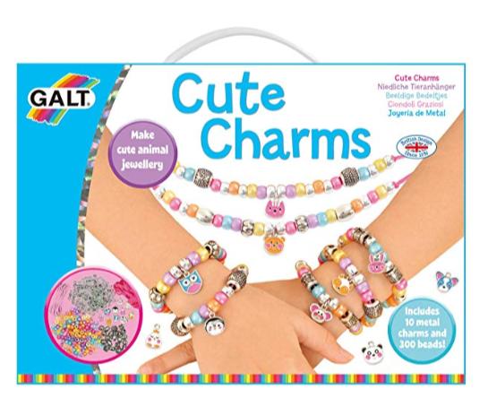 Cute charm set