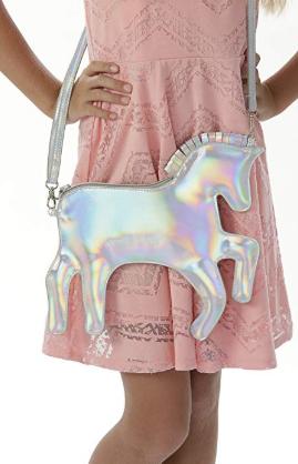 girl unicorn bag
