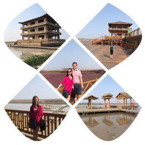 China holiday, Liaoning Travel