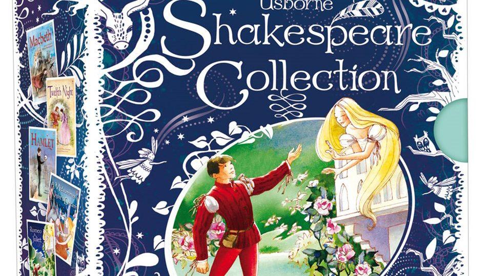 Usborne Shakespeare Collection
