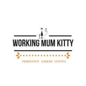 Working Mum Kitty