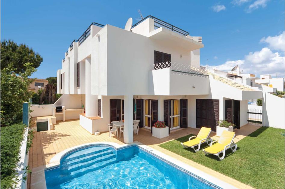 Villa Casa Suzy in Vilamoura, Algarve