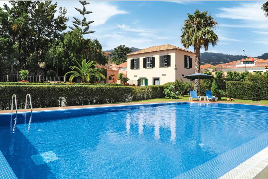 Villa Casa da Charmosa in Funchal, Madeira