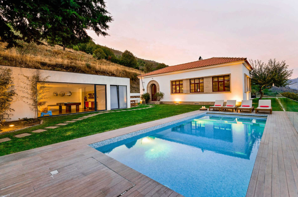 Top 10 Portugal Villas for Holidays