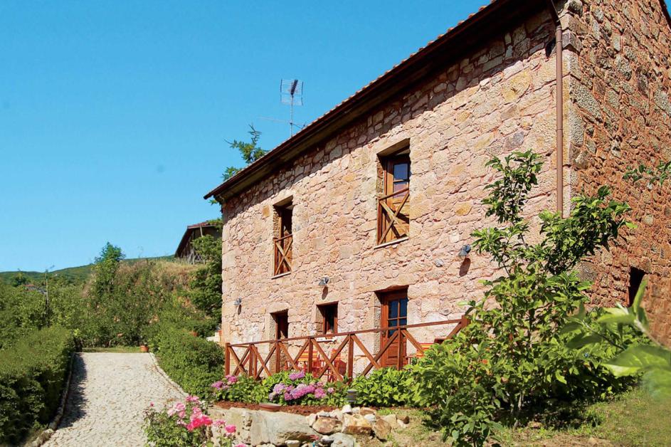 Villa Quinta da Silvares in Armamar, Douro Valley