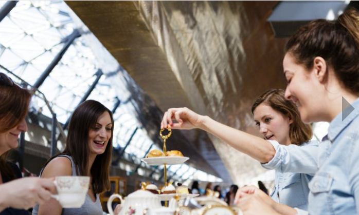 Visit to the Cutty Sark and Afternoon Tea for Two – Experience Voucher