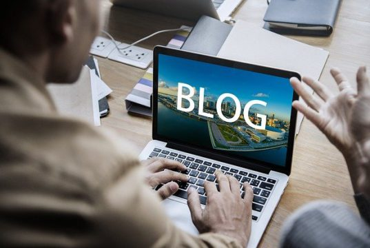 Best Blogging Tools for Working from Home in 2020