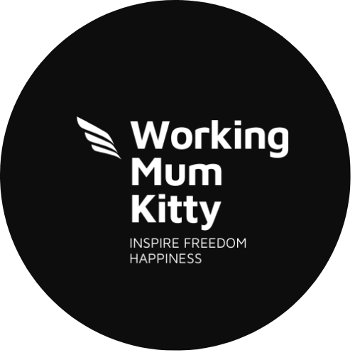 Working Mum Kitty | Inspire, Freedom and Happiness, VA for Small Business