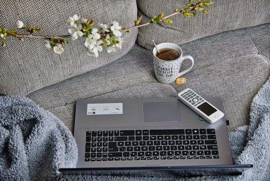 Best Practices for Working from Home
